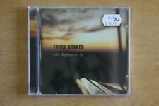 Turin Brakes ‎– The Optimist LP    ( Box C 688)