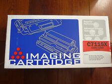 Imaging Cartridge C7115X HP/CANON OEM DRUM (1000/1200)