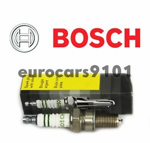 New! Bosch Spark Plug 7700 XR2CS