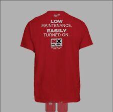 Milwaukee Power Tools Mx Fuel T-Shirt New Authentic Sizes: M, L, Xl, 2Xl