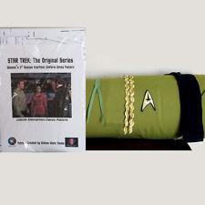 Star Trek Original Series 3rd Season Dress Kit Accurate Double Knit Command