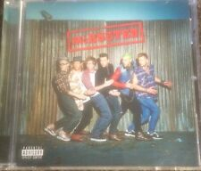 McBusted - (2014). Cd Album