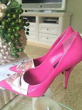 Original Louis Vuitton Pumps - Pink - Gr 37 - fast NEU - Ein echter TRAUM