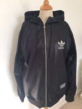 Hommes Adidas Originals Chile 62 Survêtement Haut Veste à capuche-taille moyenne.