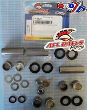 Kawasaki KX125 KX250 KX500 1988 ALL BALLS Swingarm Linkage Kit