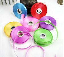 100 metre Balloon Curling Ribbon - Pick and Mix 2 Colours for Christmas Eve deco