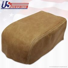 2005 Ford F150 King Ranch Crew Cab Leather Center Console Lid