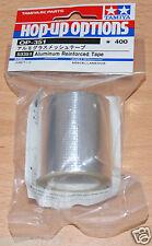 Tamiya 53351 Reforzado De Aluminio Cinta (TGX/TGR/TG10/TNS/TGS/TNX/nitrage), nuevo en paquete