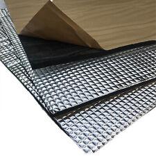 394mil Auto Car Sound Deadening Mat Heat Insulation Deadener Material Roll Foam