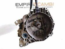 CAMBIO FIAT PUNTO 1.3 JTD - 51 KW ( 2003 > 2011 ) 55203290 TESTATO - 188A9000