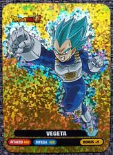 Dragon Ball Super Lamincards nr. 119 Vegeta