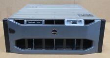 "Dell EqualLogic PS6100XV 24-Bay 3.5"" 4U Virtualized iSCSI SAN Storage Array"