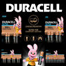 Duracell Ultra Power AA AAA Alkaline Batteries LR03 LR6 2029 Expiry Free UK P&P