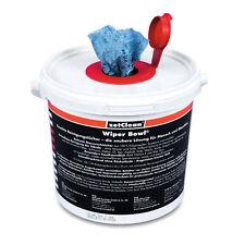 6x Wiper Bowl Polytex 72 Feuchtetücher Reinigungstücher Putztücher Spendereimer