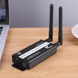 Mini PCI-E/NGFF(M.2) Key B to USB Adapter SIM Card Slot for WWAN/LTE/4G Module