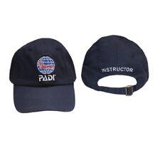 PADI Basecap - Instructor - 82110