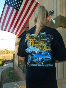 Stone Woods & Cook Voted Most Popular Drag Car of All Time Tee Shirts XL