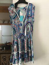 Melissa Odabash NWT Dress Large