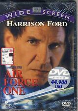 Harrison Ford AIR FORCE ONE nuovo sigillato DVD da collezione SIAE ROSA