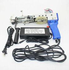 New listing Electric Carpet Tufting Gun High Speed Weaving Tufting Gun Flocking Machine Usa