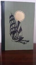 1964, Joseph Conrad, The N of the Narcissus Limited #24