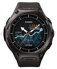 Orologio Casio Smartwatch WSD-F10BK Bussola Barometro Notifiche Water Resistant