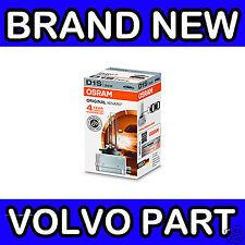 Volvo S40, V50 (08-12) XC90 (07-) Osram Xenon D1S Headlamp Bulb (x1)