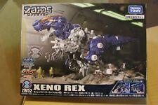 Zoids Wild - Xeno Rex Zw52