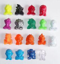 18 verschiedene Dragonball Gogos Gogo Gogo's Figuren 90er Spielfiguren