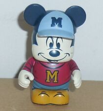 "Disney Vinylmation Mickey Mouse Mascot Series 3"" Figure"