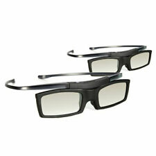 2 x SAMSUNG 3D Active Shutter Glasses SSG-5100GB