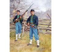 """69th Pennsylvania Irish Volunteer Infantry"" Don Troiani Civil War Artist Proof"