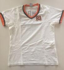 Porter Shirt Gr Xl Weiß Baumwolle Top Hemd Ärmellos Rundhals Blusen, Tops & Shirts Freeman T Umstandsmode