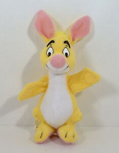 "Rabbit 6"" McDonald's EUROPE Plush Figure Disney Winnie The Pooh Tigger Movie"