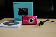 Fujifilm FinePix JX 500 fotocamera digitale macchina fotografica Fujifilm x fotocamera compatta CAM