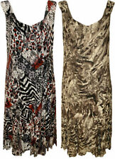 Nylon Plus Size Maxi Dresses for Women