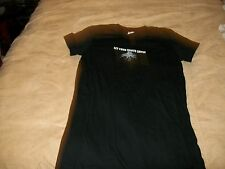 BLACKMAKER ROOT BEER LIQUOR LADIES BABY DOLL T-SHIRT - BRAND NEW - SIZE LARGE