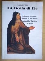 La cicala di DioCamilla Battista Varano Pittori Eraldoreligione marche nuovo