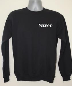 Yazoo sweatshirt / t-shirt - vince clarke erasure Ultravox yaz