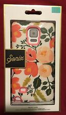 New Sonix Lenntek Inlay Case for Samsung Galaxy Note 4 - Botanical Rose