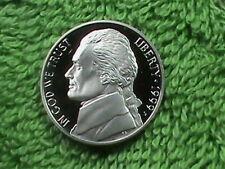 États-unis 5 Centimes 1999 S Preuve