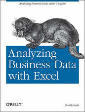 Analyzing Business Data with Excel-ExLibrary