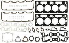 Chevy/GMC 6.5L 6.5 Diesel Head Gasket Set Intake+Exhaust 1992-98 HO VIN-F+Y