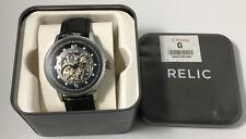 Men's  RELIC By Fossil Automatic Watch. Reloj de men's  marca RELIC by FOSSIL