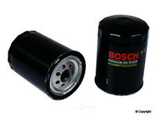 Bosch Engine Oil Filter fits 1964-1989 Pontiac Tempest Firebird LeMans  WD EXPRE