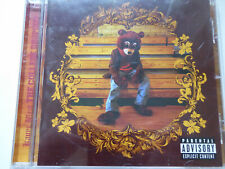 KANYEWEST # The College Dropout # VG+ (CD)