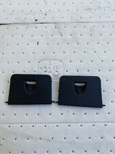 BMW E30 Oem Convertible Hardtop Pin Flap Cover Set New # 54211959981