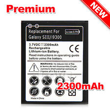 Li-ion Replacement Power Bank Battery for Samsung Galaxy S3 i9300