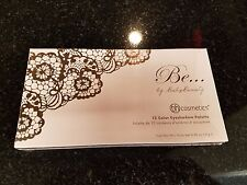 BH Cosmetics Eye Shadow Palette Be... by Bubz Beauty 12 Color New Sealed
