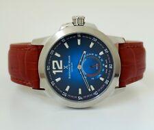 BERNHARD H. MAYER Drift watch Stainless steel 44mm B5112/CW